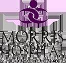 Logo for Morris Hospital & Healthcare Centers