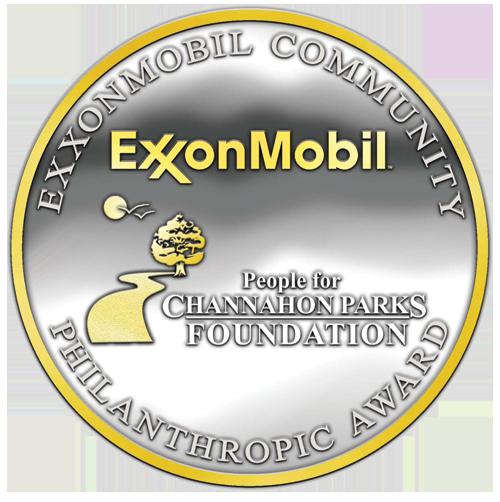 ExxonMobil Award